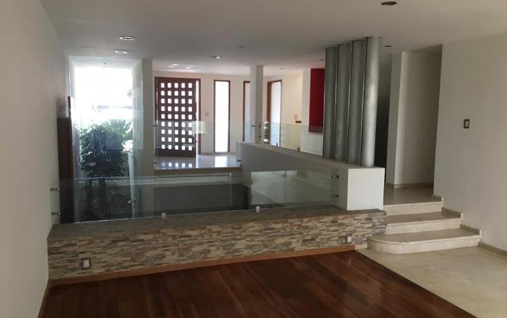 Foto de casa en venta en  6606, vista real del sur, san andrés cholula, puebla, 1669540 No. 10