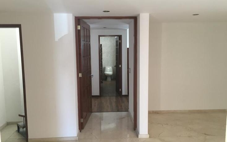 Foto de casa en venta en  6606, vista real del sur, san andrés cholula, puebla, 1669540 No. 27