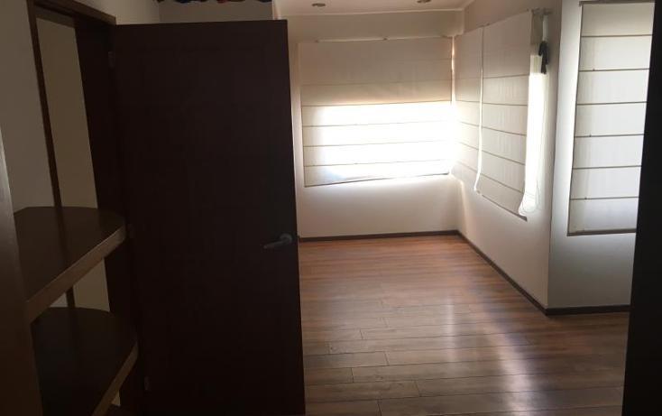 Foto de casa en venta en  6606, vista real del sur, san andrés cholula, puebla, 1669540 No. 34