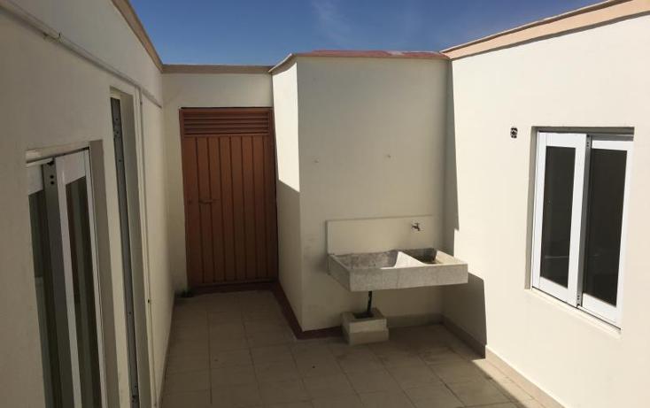 Foto de casa en venta en  6606, vista real del sur, san andrés cholula, puebla, 1669540 No. 43