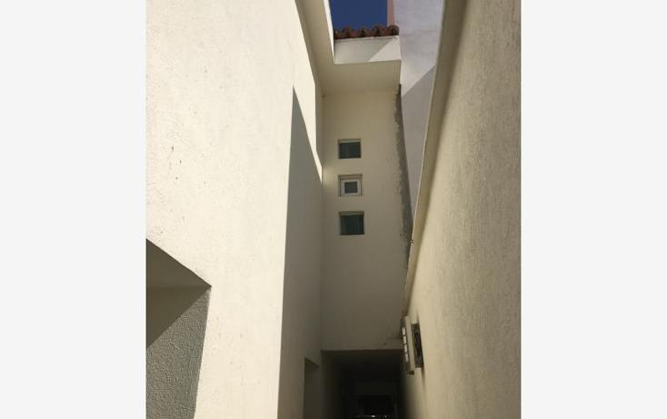 Foto de casa en venta en  6606, vista real del sur, san andrés cholula, puebla, 1669540 No. 46