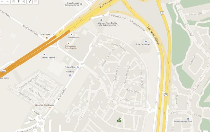 Foto de casa en venta en  6606, vista real del sur, san andrés cholula, puebla, 1669540 No. 49