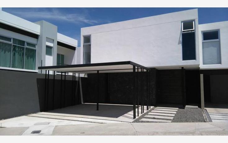 Foto de casa en venta en  662, las plazas, tijuana, baja california, 2679181 No. 02