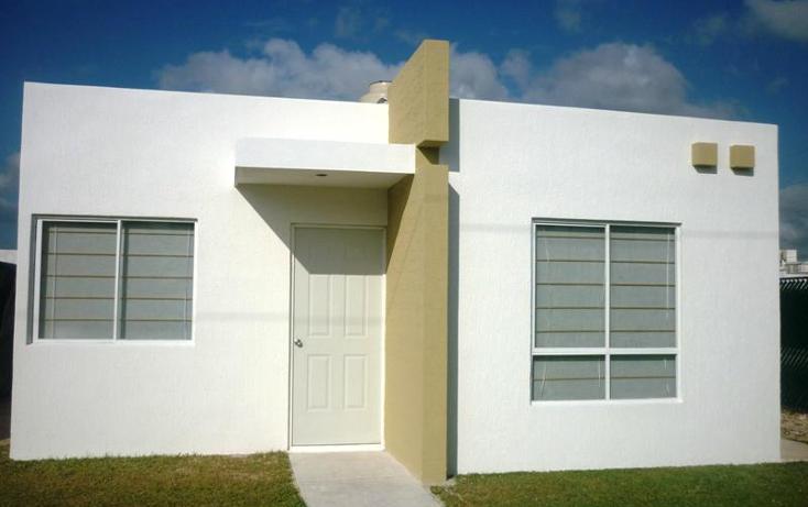 Foto de casa en venta en  662, los almendros, m?rida, yucat?n, 394984 No. 01