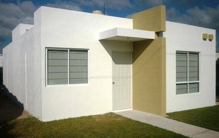 Foto de casa en venta en  662, los almendros, m?rida, yucat?n, 394984 No. 02