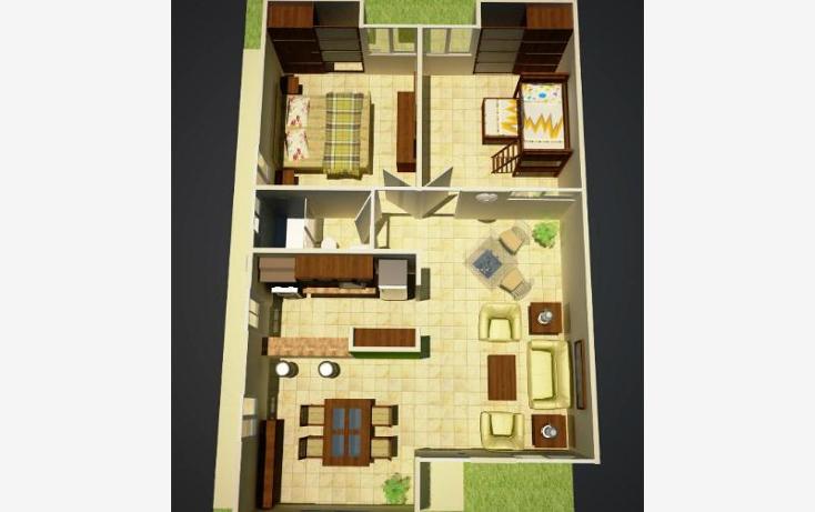 Foto de casa en venta en  662, los almendros, m?rida, yucat?n, 394984 No. 08