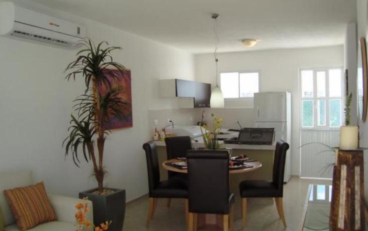 Foto de casa en venta en  662, los almendros, mérida, yucatán, 398985 No. 02