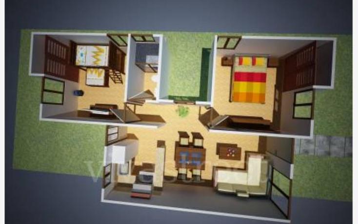 Foto de casa en venta en  662, los almendros, mérida, yucatán, 398985 No. 03