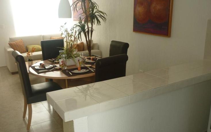 Foto de casa en venta en  662, los almendros, mérida, yucatán, 398985 No. 05