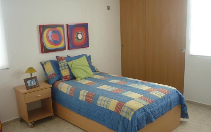 Foto de casa en venta en  662, los almendros, mérida, yucatán, 398985 No. 06