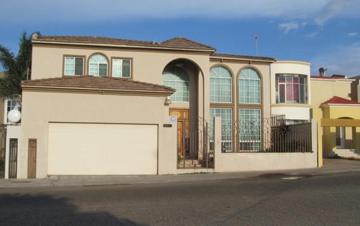 Foto de casa en venta en  6638, las plazas, tijuana, baja california, 1436981 No. 02