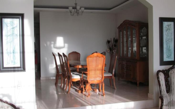 Foto de casa en venta en  6638, las plazas, tijuana, baja california, 1436981 No. 04