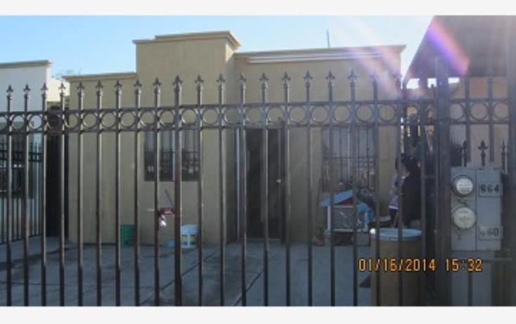 Foto de casa en venta en  664, misión del ángel, mexicali, baja california, 376390 No. 08