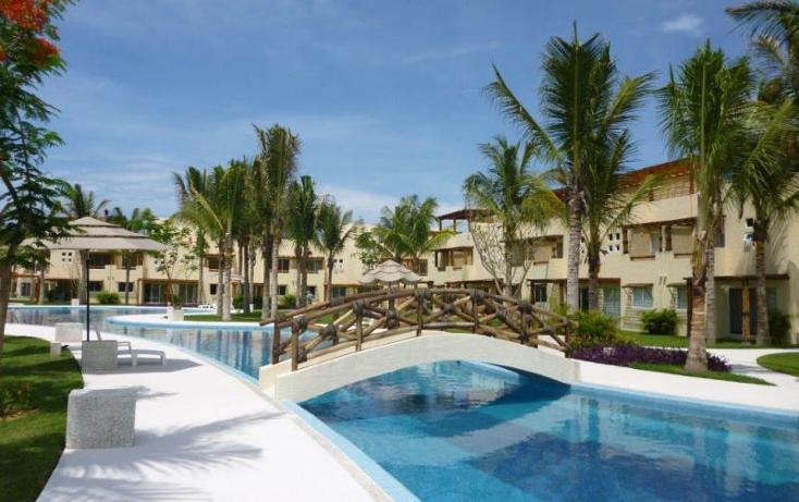 Foto de casa en venta en  665, alfredo v bonfil, acapulco de ju?rez, guerrero, 793841 No. 01