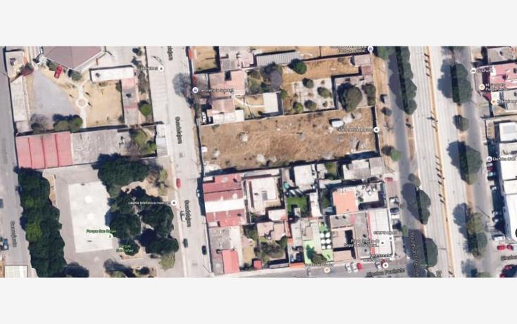 Foto de terreno habitacional en venta en  665, san rafael poniente, puebla, puebla, 1740364 No. 03