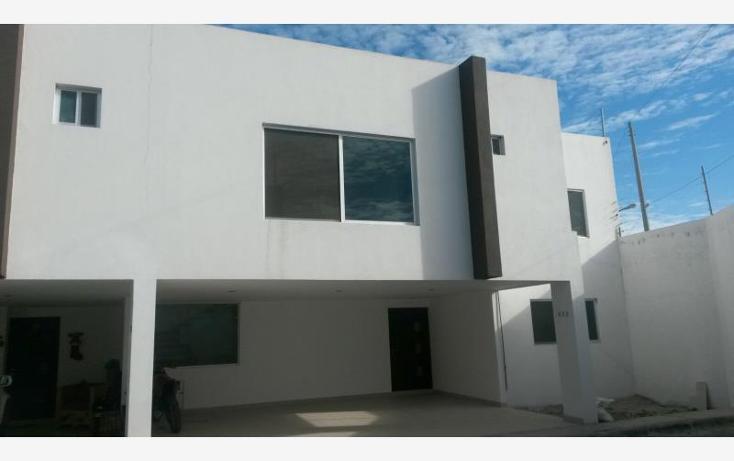 Foto de casa en venta en  6661, santa cruz buenavista, puebla, puebla, 1576718 No. 05