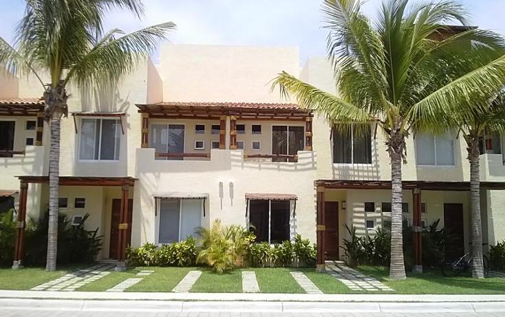 Foto de casa en venta en  668, alfredo v bonfil, acapulco de juárez, guerrero, 496859 No. 02