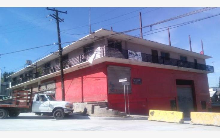 Foto de edificio en venta en  6696, zona centro, tijuana, baja california, 1952678 No. 01