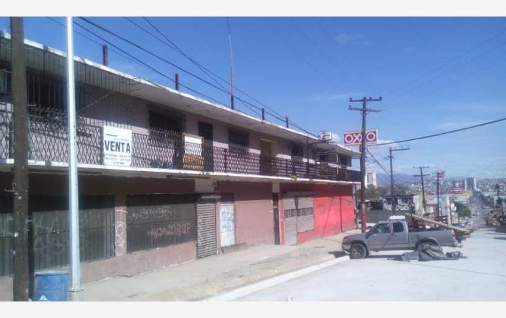 Foto de edificio en venta en  6696, zona centro, tijuana, baja california, 1952678 No. 02