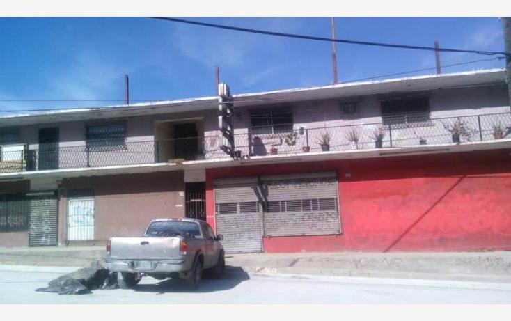 Foto de edificio en venta en  6696, zona centro, tijuana, baja california, 1952678 No. 03