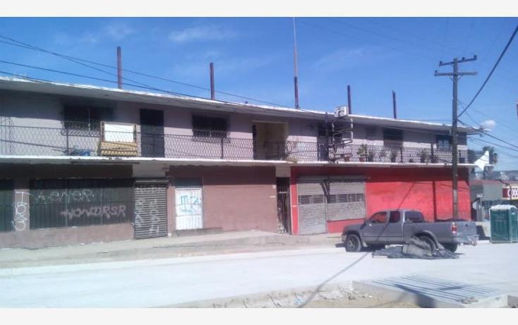 Foto de edificio en venta en  6696, zona centro, tijuana, baja california, 1952678 No. 04