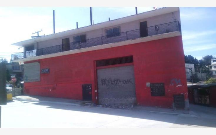 Foto de edificio en venta en  6696, zona centro, tijuana, baja california, 1952678 No. 06
