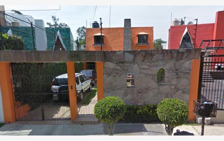 Foto de casa en venta en  67 b, las arboledas, atizapán de zaragoza, méxico, 1981692 No. 01
