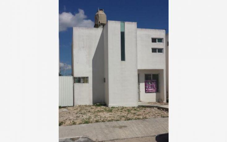 Foto de casa en venta en 67 ch 411, mulsay, mérida, yucatán, 1649860 no 01