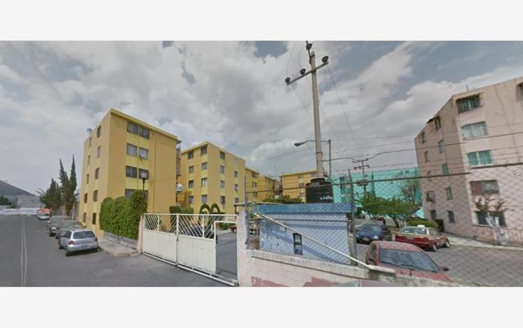 Foto de departamento en venta en  67, el arbolillo ii croc, gustavo a. madero, distrito federal, 2822971 No. 02