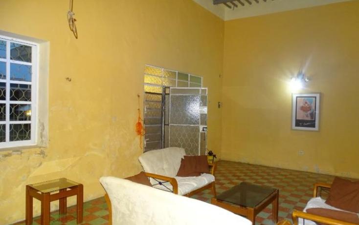 Foto de casa en venta en  67, garcia gineres, m?rida, yucat?n, 1649788 No. 03