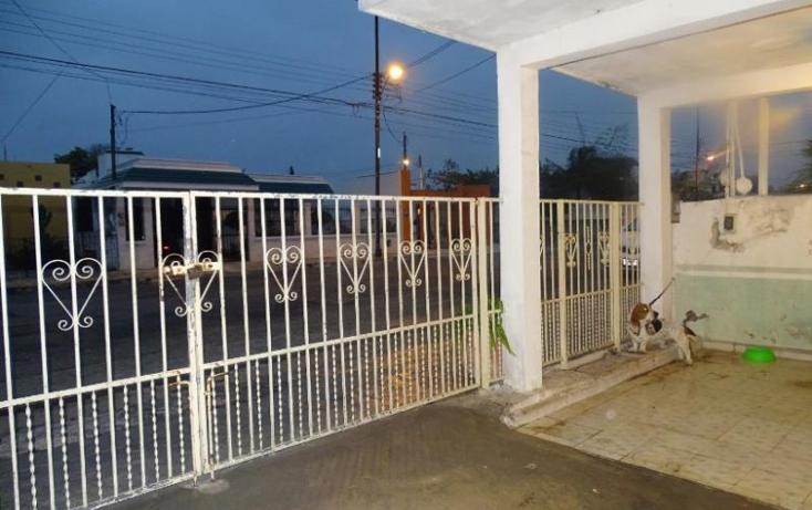 Foto de casa en venta en  67, garcia gineres, m?rida, yucat?n, 1649788 No. 13