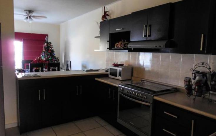 Foto de casa en venta en  67, los olivos, mazatl?n, sinaloa, 1841740 No. 04
