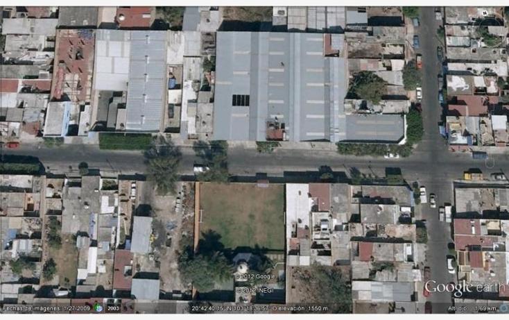 Foto de terreno habitacional en venta en  670, belisario dom?nguez, guadalajara, jalisco, 380414 No. 03