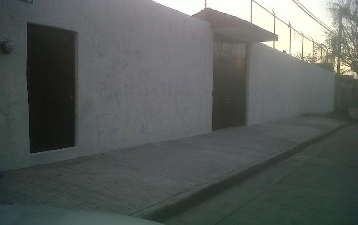 Foto de terreno habitacional en venta en  670, belisario dom?nguez, guadalajara, jalisco, 380414 No. 06