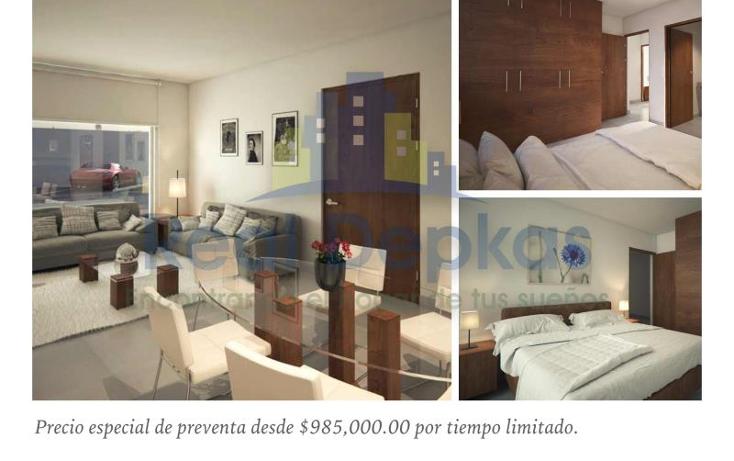 Foto de departamento en venta en  678, cuautlancingo, cuautlancingo, puebla, 1901716 No. 03