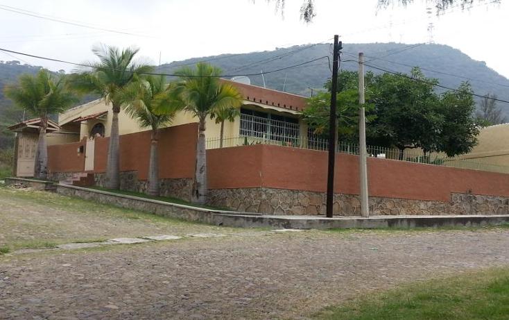 Foto de casa en venta en  68, chapala haciendas, chapala, jalisco, 2032692 No. 01