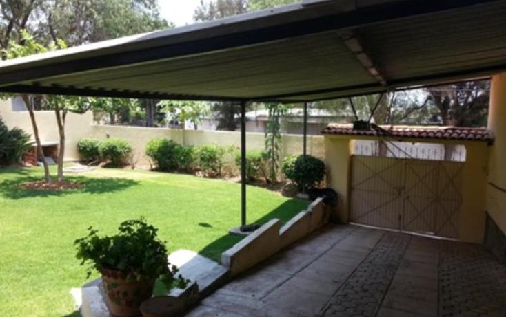 Foto de casa en venta en  68, chapala haciendas, chapala, jalisco, 2032692 No. 04