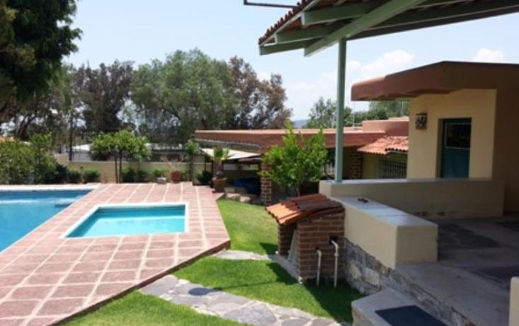 Foto de casa en venta en  68, chapala haciendas, chapala, jalisco, 2032692 No. 08