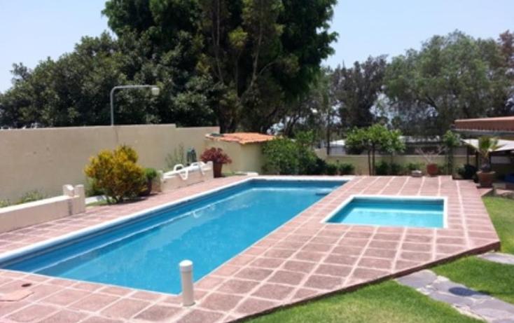 Foto de casa en venta en  68, chapala haciendas, chapala, jalisco, 2032692 No. 09