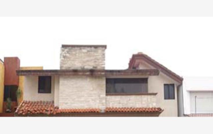 Foto de casa en venta en  68, jardines de zavaleta, puebla, puebla, 582022 No. 02