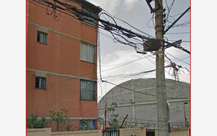 Foto de departamento en venta en  68, la nopalera, tláhuac, distrito federal, 2039040 No. 02