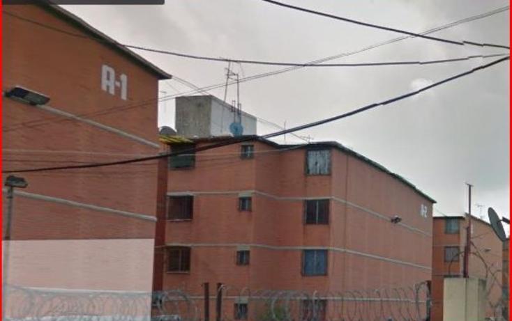 Foto de departamento en venta en  68, la nopalera, tláhuac, distrito federal, 2039040 No. 03