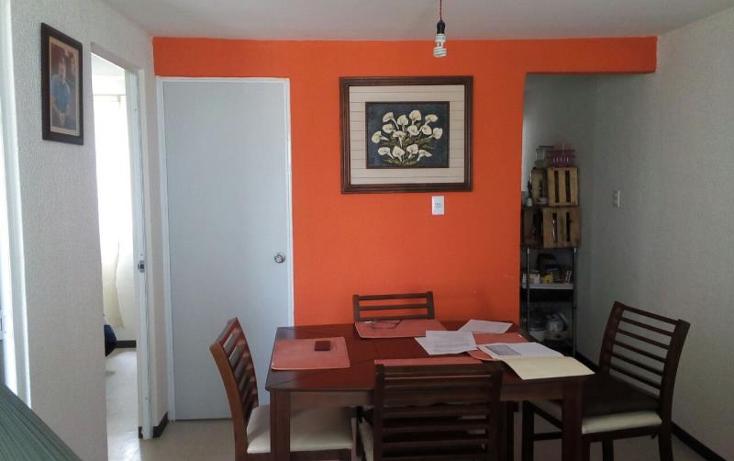 Foto de casa en venta en  68, la pradera, el marqués, querétaro, 491288 No. 01