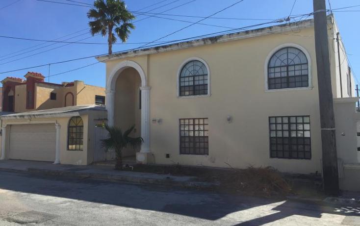 Foto de casa en venta en  68, valle alto, matamoros, tamaulipas, 1633232 No. 01