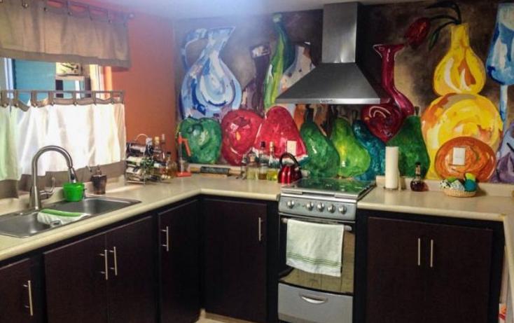 Foto de casa en venta en  68, villa galaxia, mazatl?n, sinaloa, 1566848 No. 04