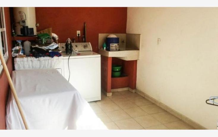 Foto de casa en venta en  68, villa galaxia, mazatl?n, sinaloa, 1566848 No. 09