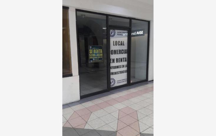 Foto de local en renta en  681, periodista, miguel hidalgo, distrito federal, 1674374 No. 01