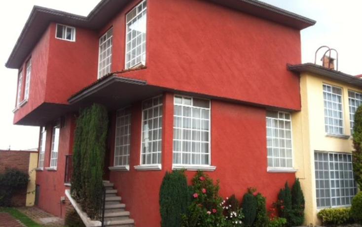 Foto de casa en venta en  683, san salvador, metepec, méxico, 1905998 No. 01
