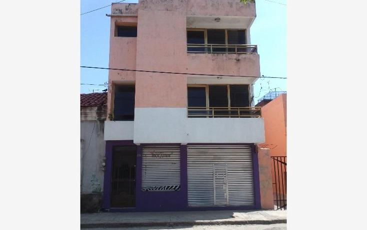 Foto de edificio en venta en  686, tuxtla gutiérrez centro, tuxtla gutiérrez, chiapas, 503492 No. 02