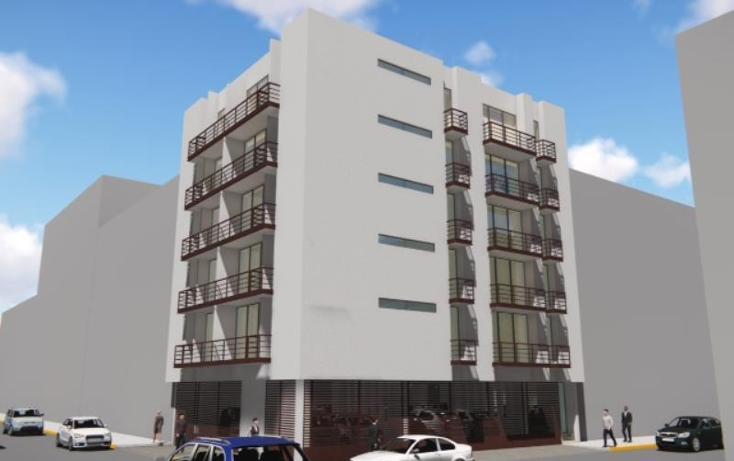 Foto de departamento en venta en  69, anahuac i sección, miguel hidalgo, distrito federal, 736461 No. 02